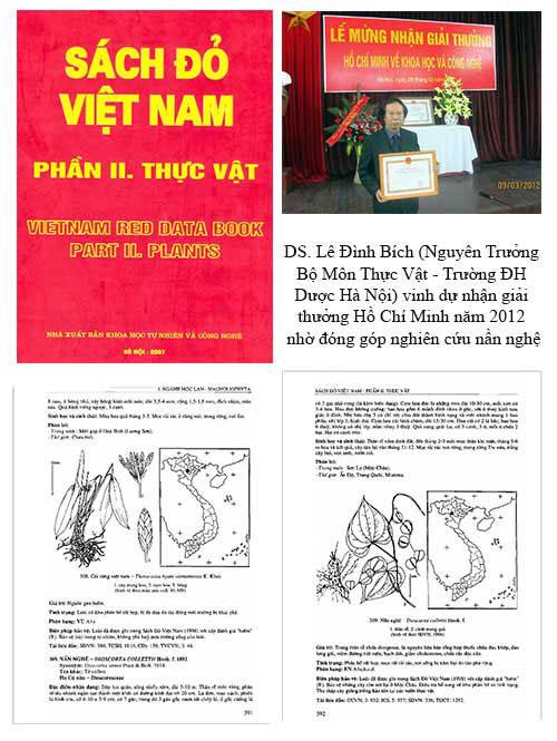 sách đỏ Việt Nam