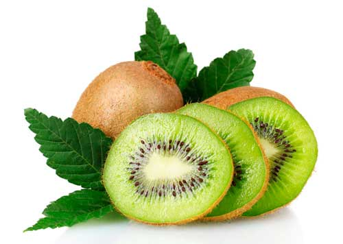 qua kiwi giam cholesterol