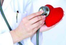 hệ lụy bệnh tim