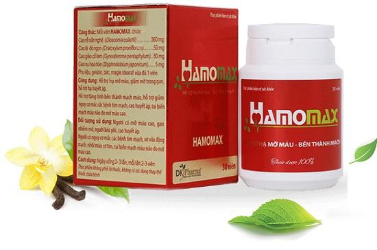 Hamosline