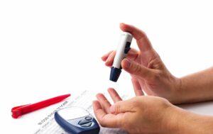 máu nhiễm mỡ gây biến chứng tiểu đường