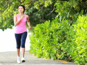 Duy trì lối sống khỏe mạnh là biện pháp ổn định cholesterol