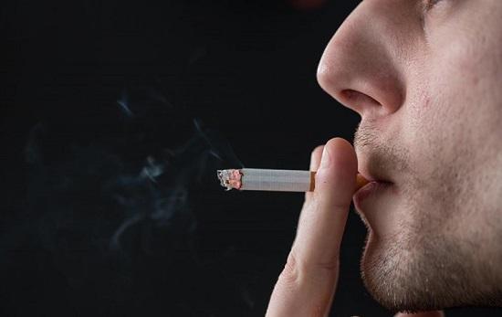 hút thuốc lá tăng nguy cơ mắc bệnh tim